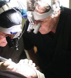 Dr Jean Devroye