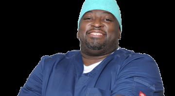 Dr Christian Bisanga
