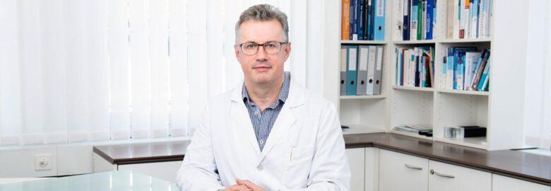 Dr Hannes Domeisen