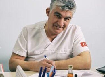 Dr Ahmet Hakan Doganay