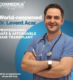 Dr Levent Acar